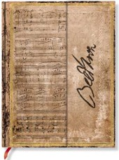 Beethoven journal cover