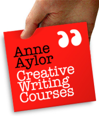 Anne Aylor Creative Writing Courses
